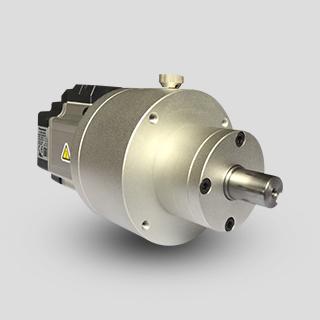XB2谐波减速器